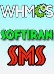 دانلود ماژول ارسال پیامک پنل پیامک سافت ایران برای Whmcs