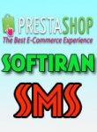 دانلود ماژول سامانه پیامک سافت ایران برای سیستم پرستا شاپ PrestaShop